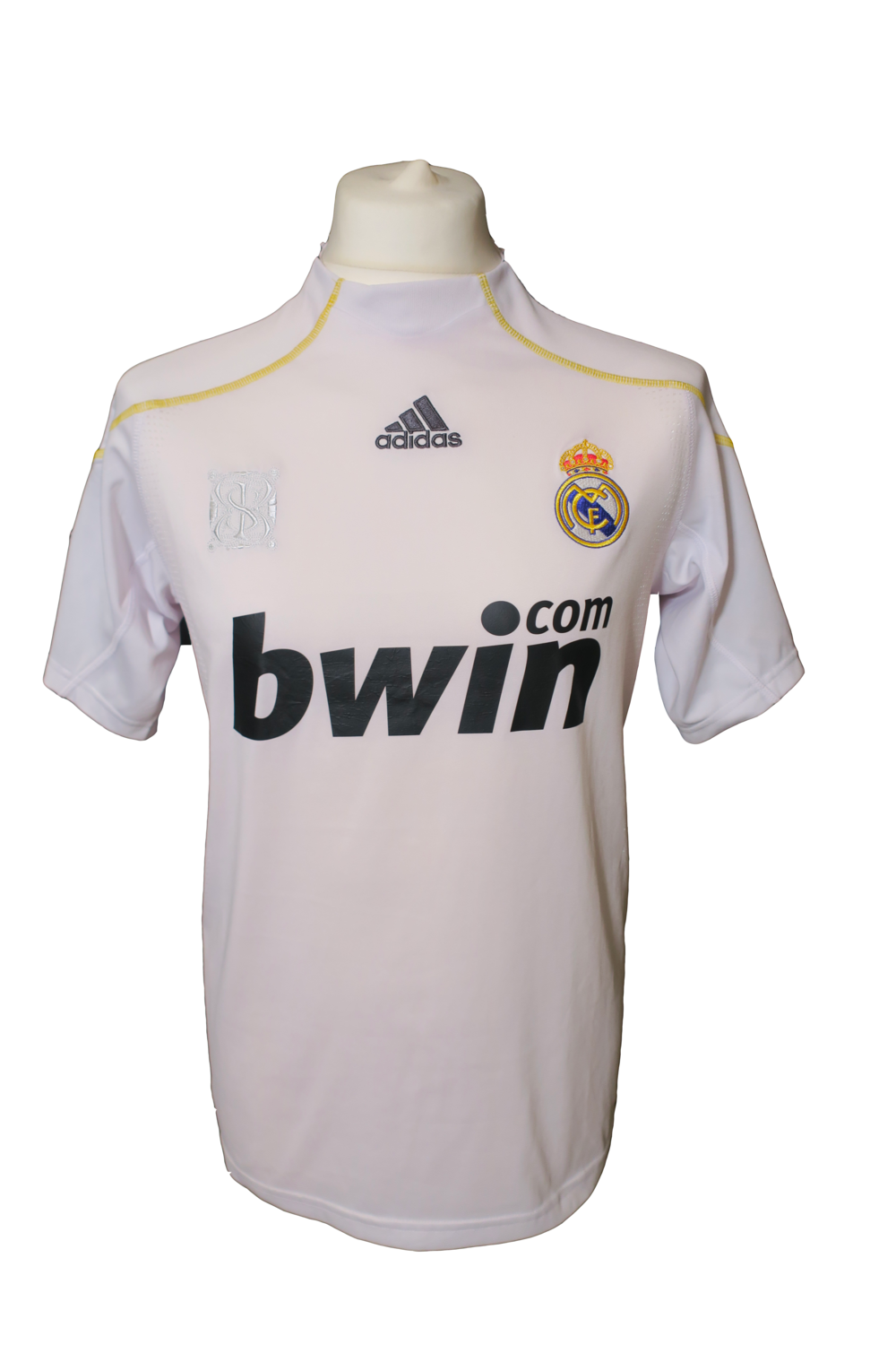 Maillot Real Madrid Home 2009/10
