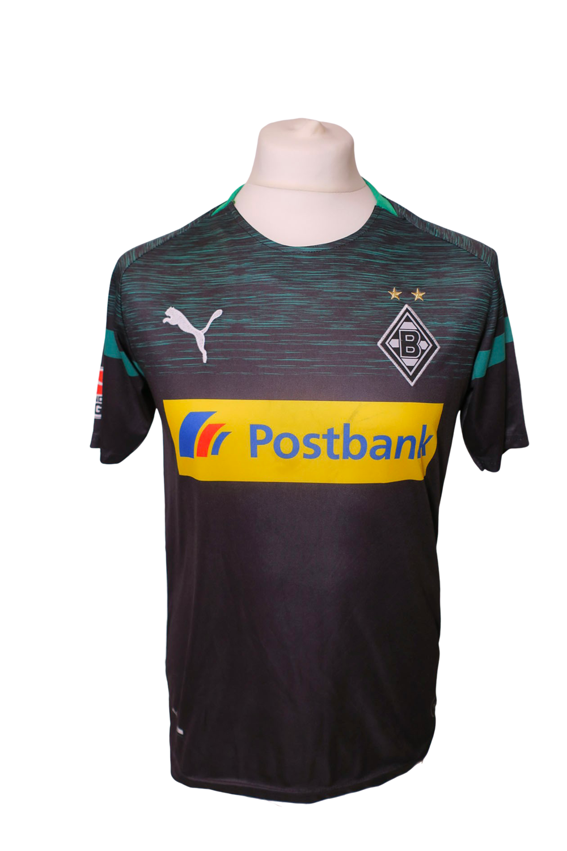 Maillot Borussia Mönchengladbach Away 18/19