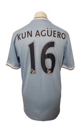 Maillot Manchester City Home 2013/14