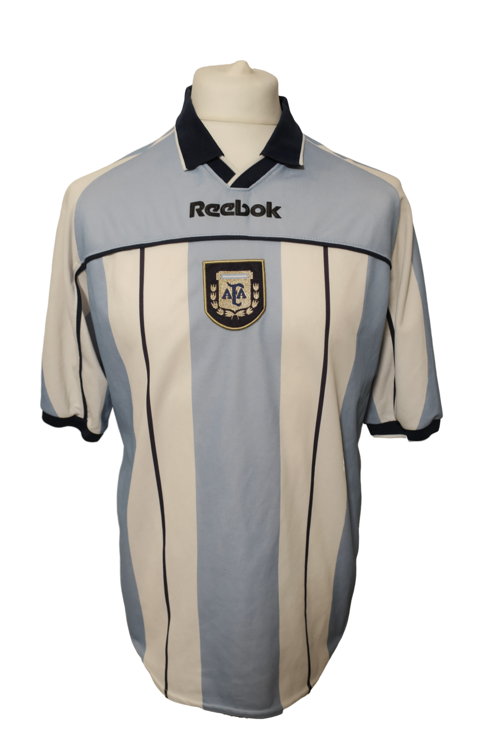 Maillot Argentine Home 2000/01