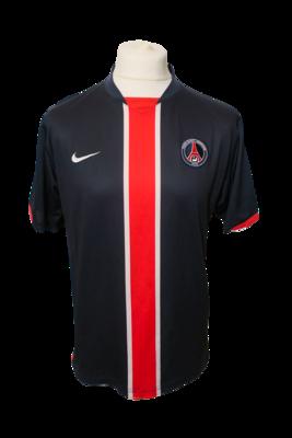 Maillot Paris Saint-Germain 2006/07