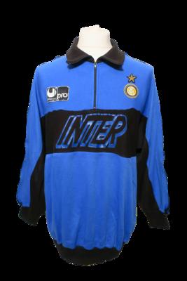 Training Complet Inter Milan 1990/91
