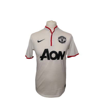 Maillot Manchester United Away 2012-2013