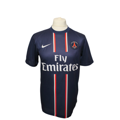 Maillot Paris Saint-Germain Home 2012/13