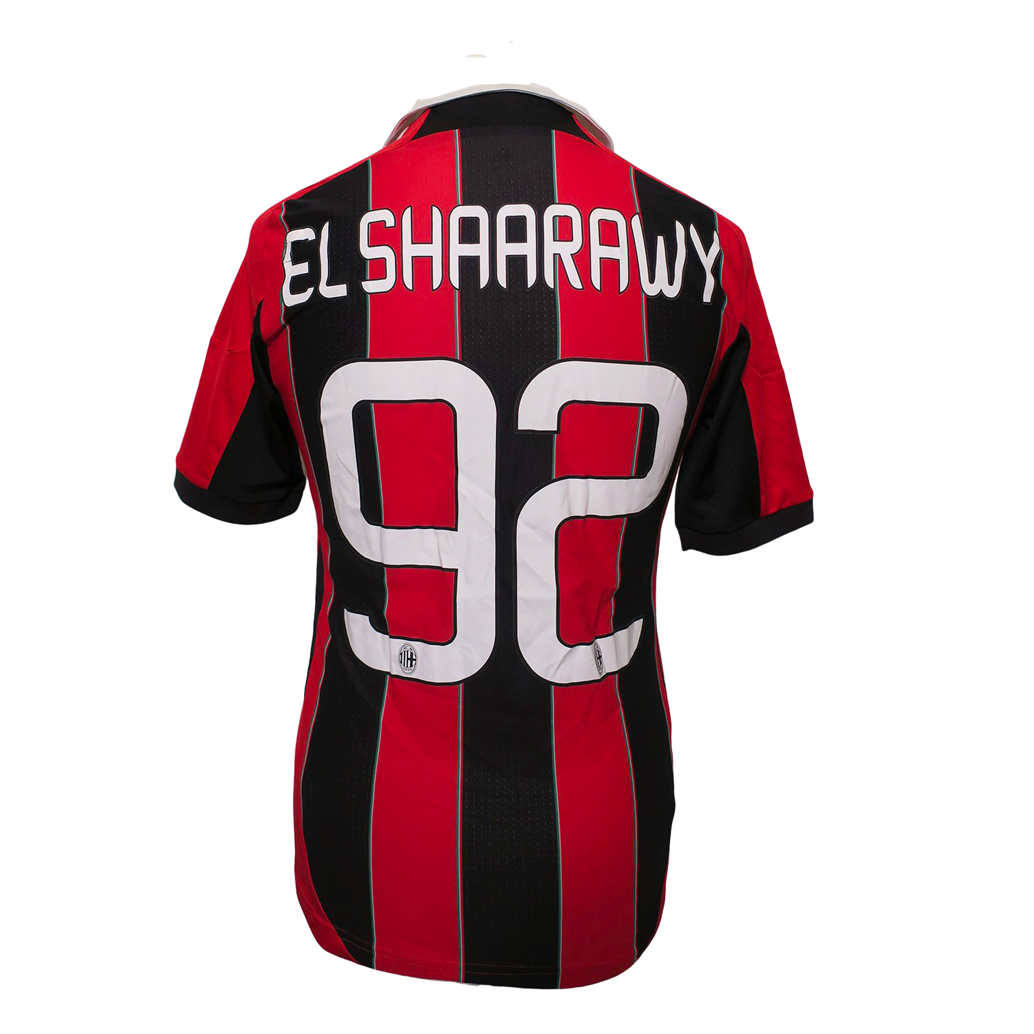 Maillot A.C Milan Home 2012/13 #92 El Shaarawy