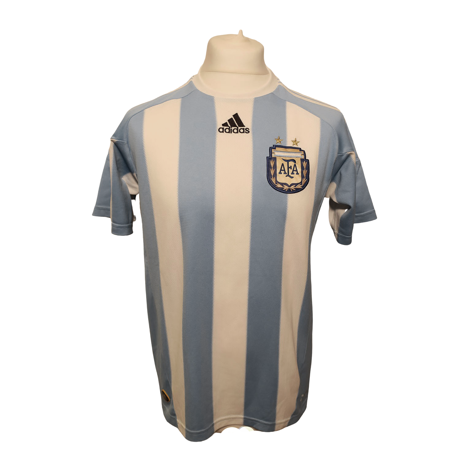 Maillot Argentine Home 2010/11