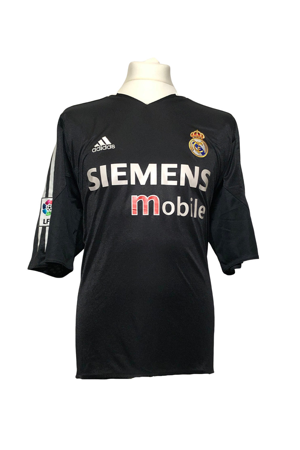 Maillot Real Madrid Away 2004/05