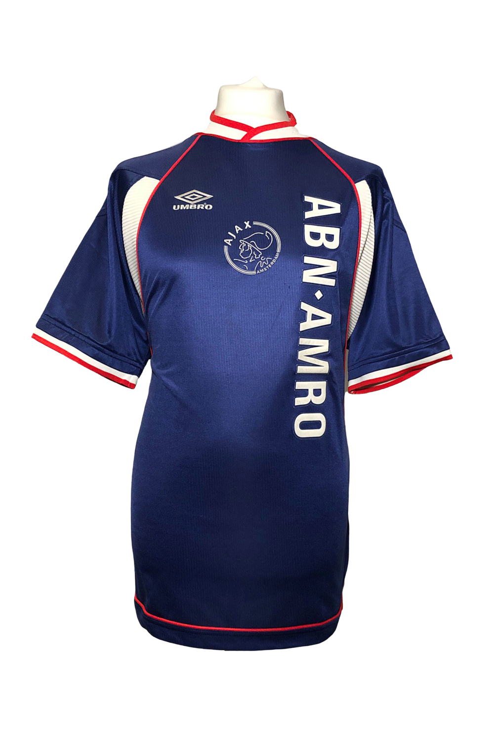 Maillot Ajax Away 1999/00