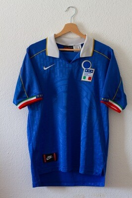 Maillot Italie Home 1994/96