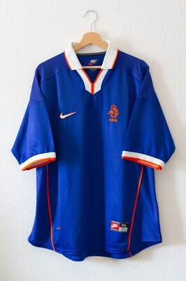 Maillot Hollande Away 1998/00
