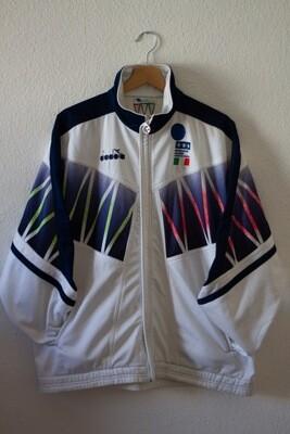 Training Italie 1994