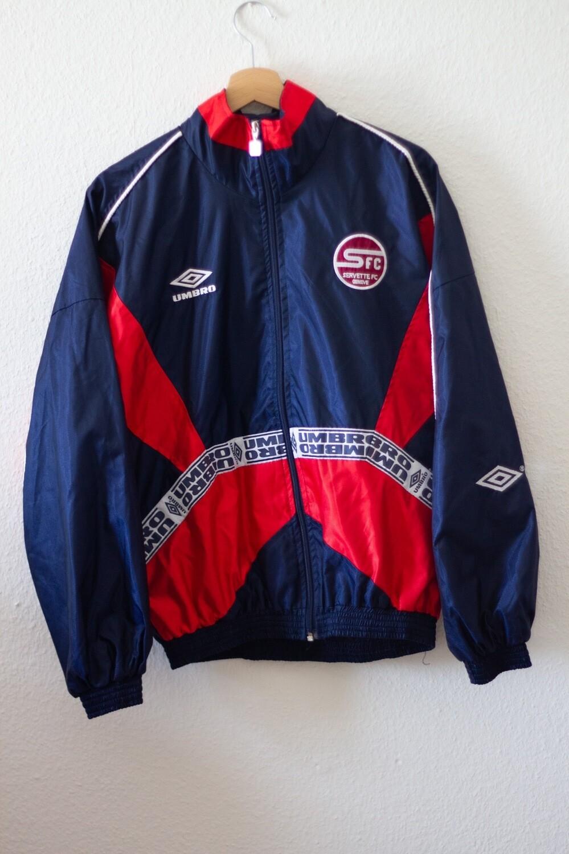 Training Servette FC 1996/99