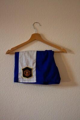 Manchester United Third shorts 1995/96