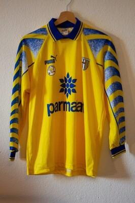 Maillot Parma Primavera (équipe junior) Away 1995/97