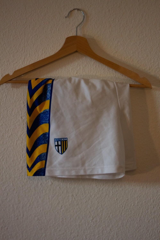 Parma Away shorts 1995/97