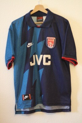 Maillot Arsenal 1995-96 Away