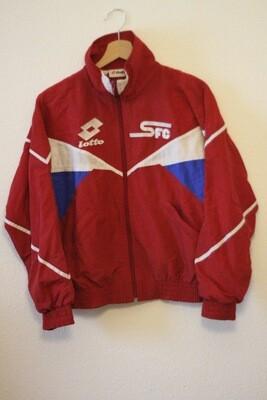 Training Servette FC 1994/96