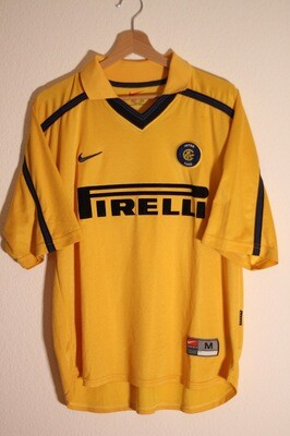 Inter Milan 1999/00 Third