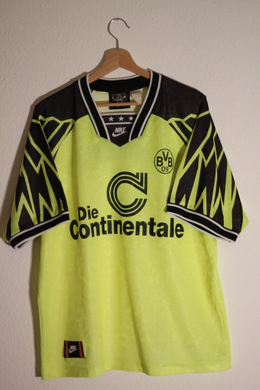 Borussia Dortmund 1994/95 Home