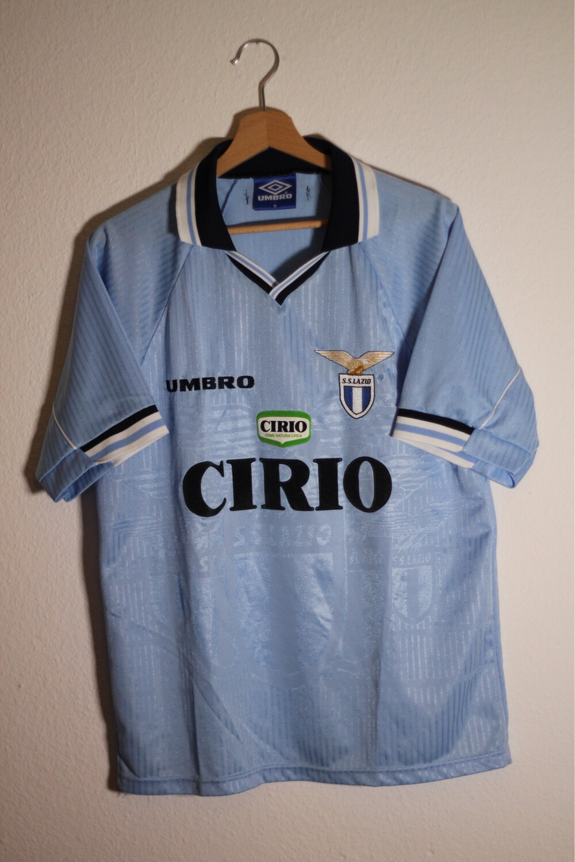 Lazio 1997/98 Home