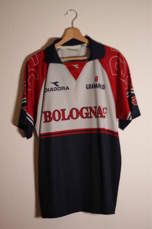 Bologna Training Shirt 1997/98