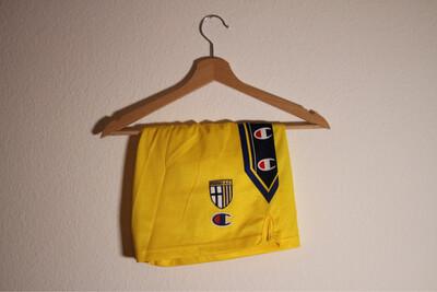 Parma 1999/00 Home Short