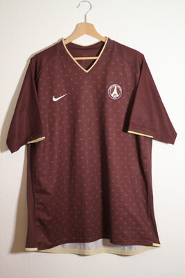 Paris Saint-Germain 2006/07 AWAY