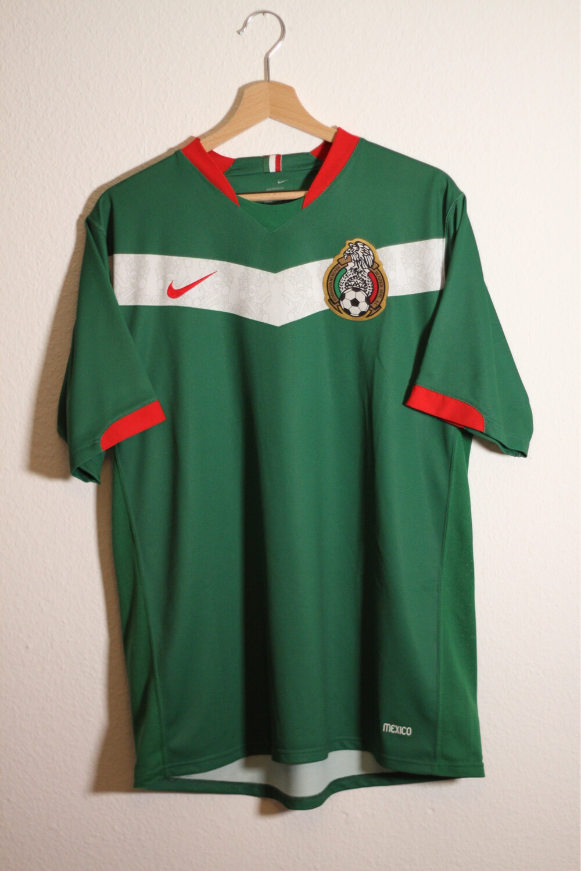 Mexico 2006/07 HOME
