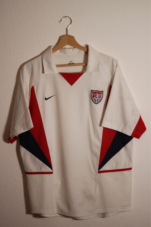 USA 2002/04 HOME