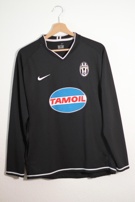 Juventus 2006/07 Away (Manches Longues)