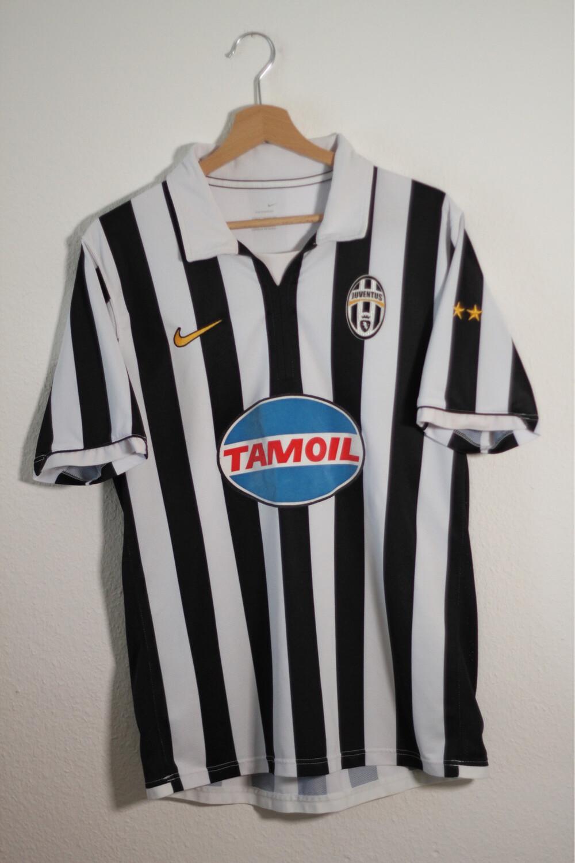 Juventus 2006/07 Home