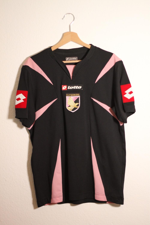 Palermo 2006/07 Third