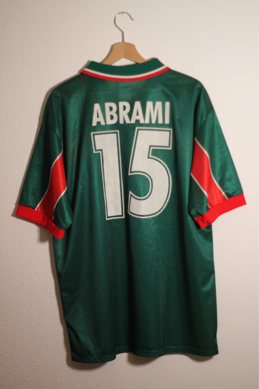 Maroc 1998 World Cup #15 ABRAMI