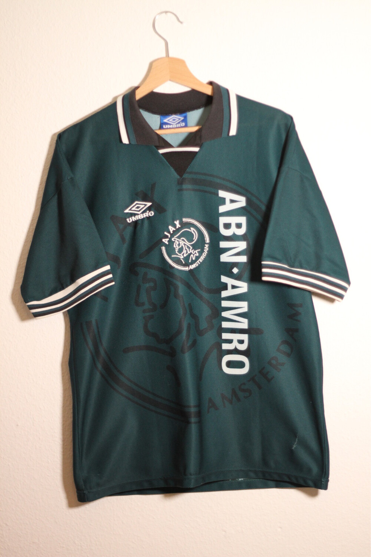 Ajax 1995/96 Away