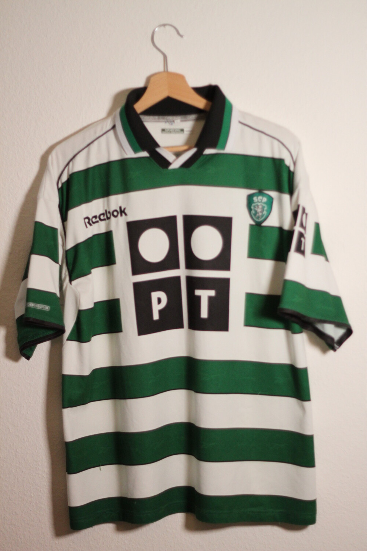 Sporting Clube de Portugal 2001/02 Home