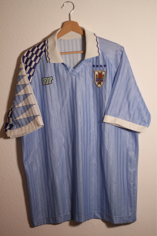 Uruguay 1992/93 Home