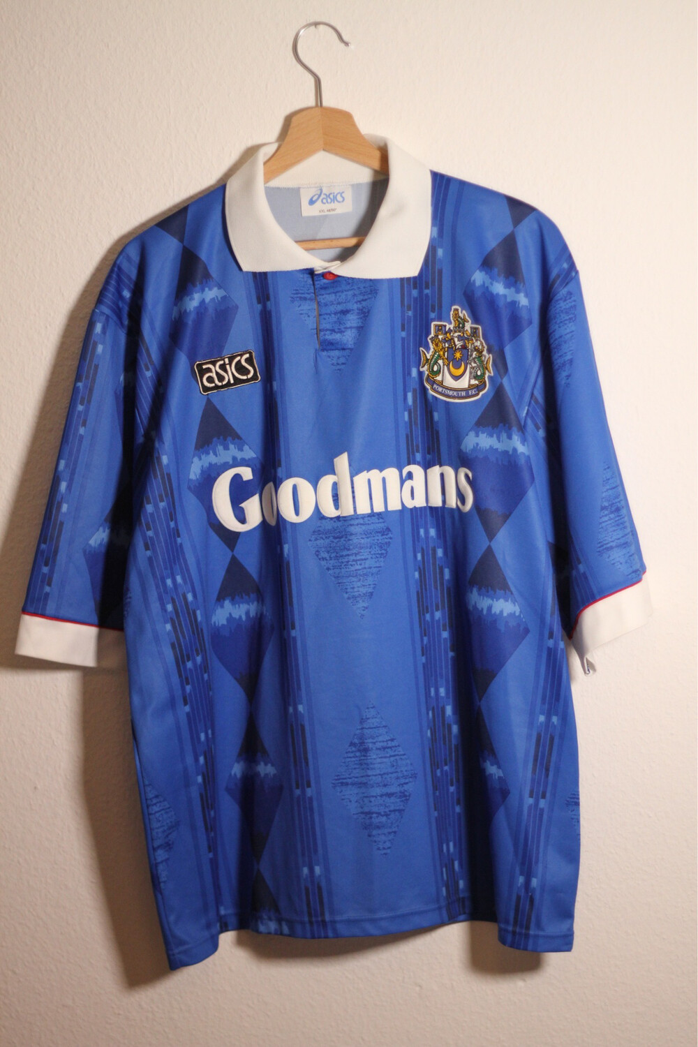 Portsmouth 1993/95 Home