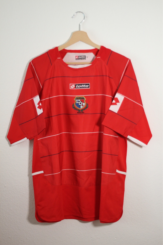 Panama 2005/06 Away (BNWT)