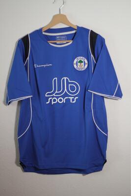 Wigan Athletic 2008/09 Training Shirt (BNWT)