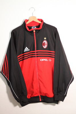 AC Milan 2000/02 Training Complet