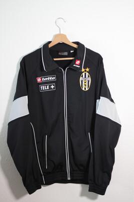Juventus 2000/01 Training Jacket