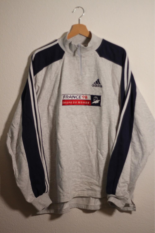 «France 98» sweat-shirt