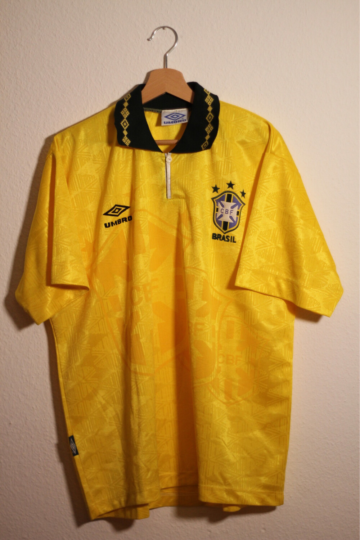 Brésil 90's Home (prototype)