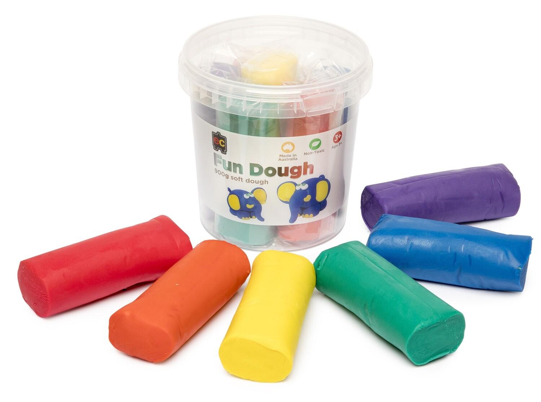 Fun Dough Assorted Colour