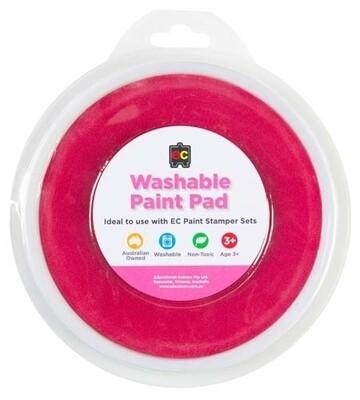 Paint Stamper Pad Pink 15cm