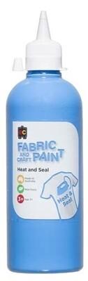 Fabric & Craft Paint 500 ml Sky Blue