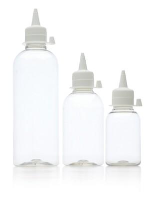 Empty Bottles + Witches Caps 1 X 250ml Bottle