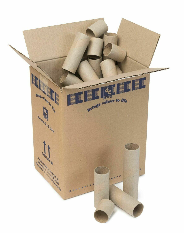 Hygenic Craft Rolls 60pc 24x50mm 20x110mm 16x160mm