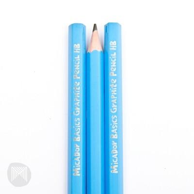 Micador Graphite Pencil- HB Bulk 144