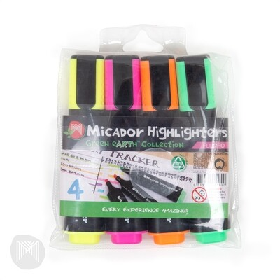 Micador EcoFlow Highlighter